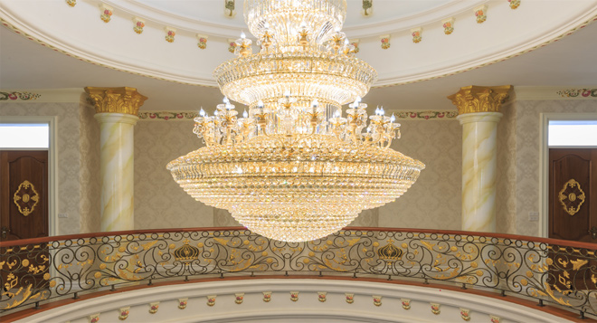 Chandelier lamp restorations ul rewiring long island nyc we are your chandelier installation specialist mozeypictures